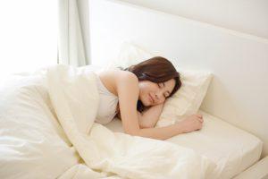 睡眠不足はダイエットの天敵
