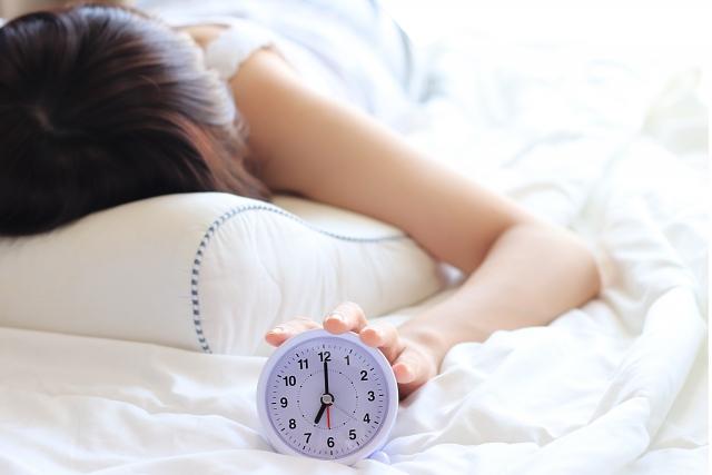 アミロイドβと不眠