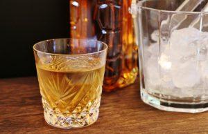 睡眠とアルコールの関係